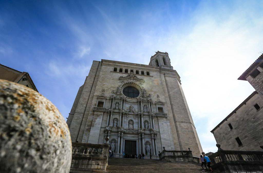 Guía de la Catedral de Girona