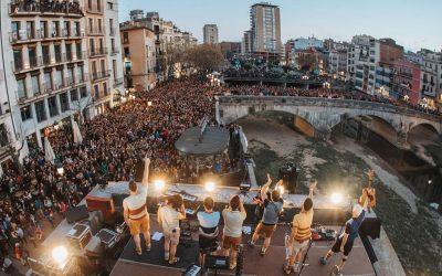 Guía de los Festivales Musicales de Girona