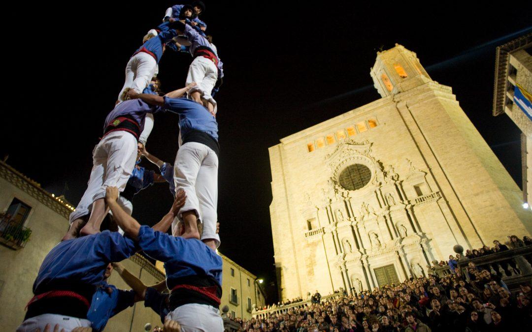 Fiestas y tradiciones de Girona