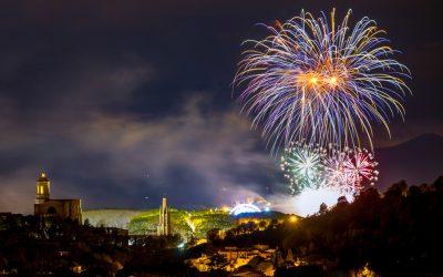 Fiestas de Sant Narcís
