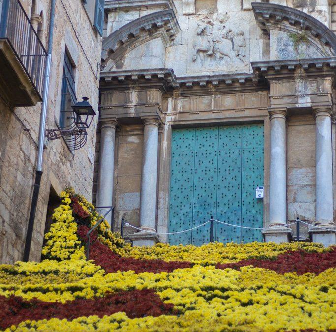 Primavera en Girona