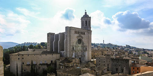 Tour por la Catedral de Girona