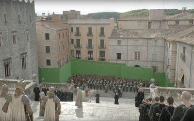 Girona a Joc de Trons