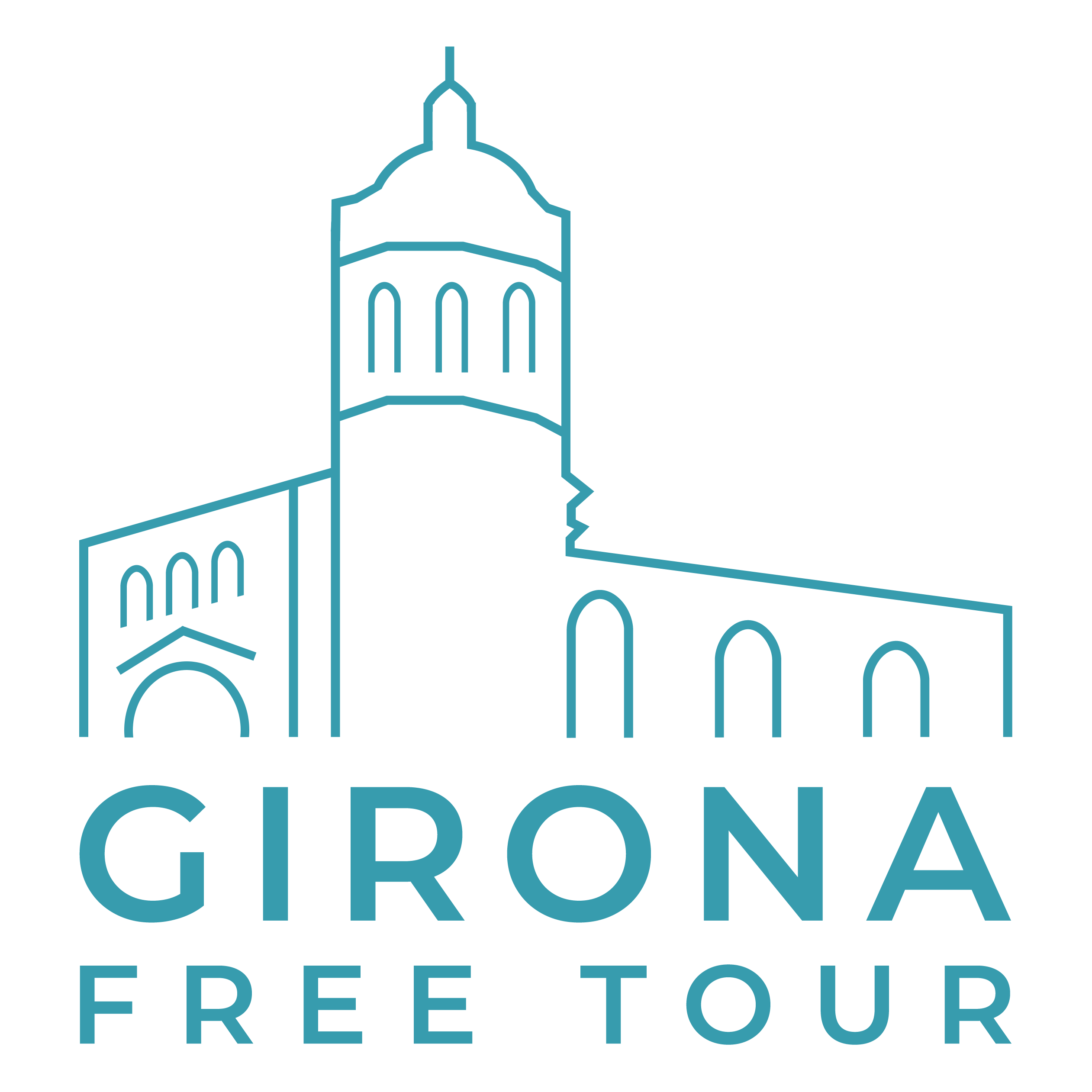 Girona Free Tour