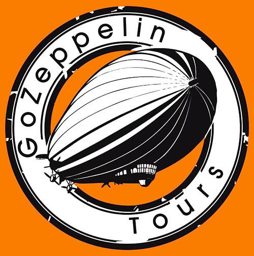 Go Zeppelin Tours Budapest