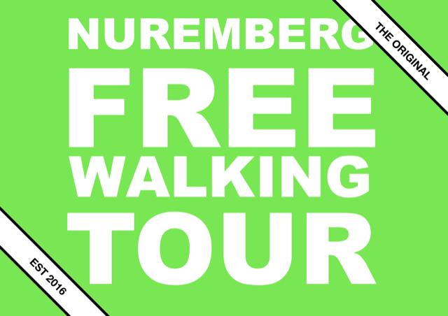 Nuremberg Free Tour