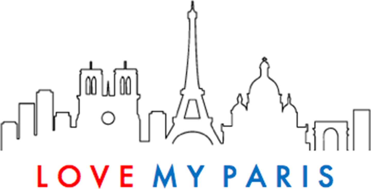 Love My Paris